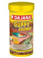 Dajana Guppy Gourmet mini flakes 100 ml