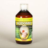 Acidomid E prevence pro exoty 500ml