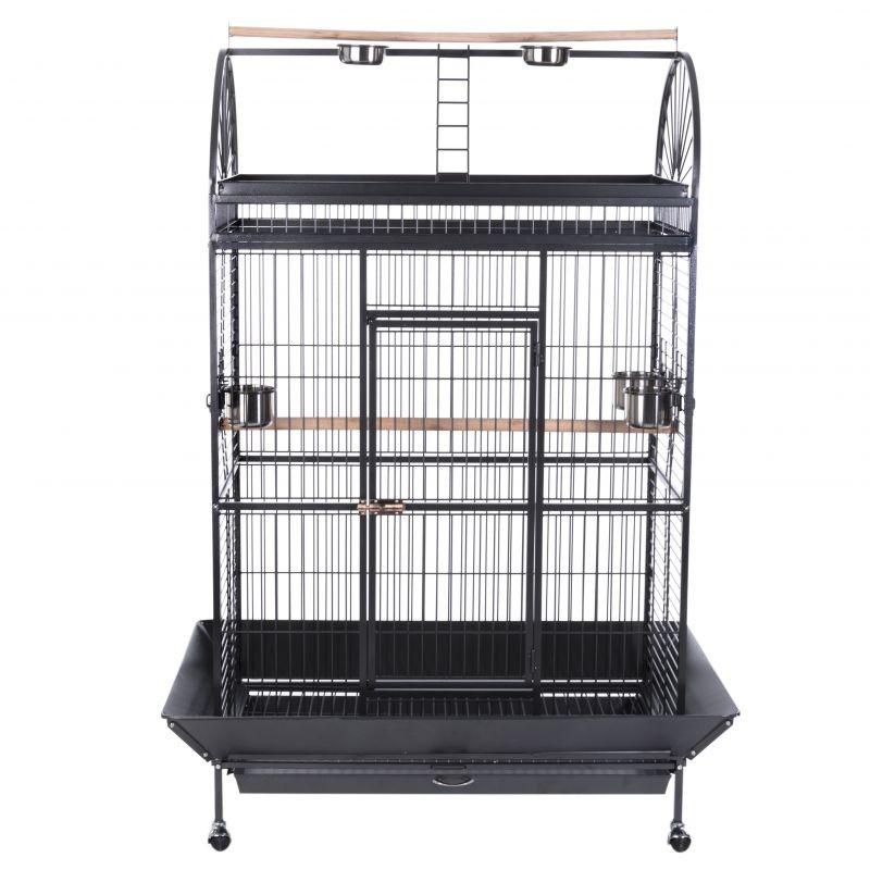 Oliver cage for parrots