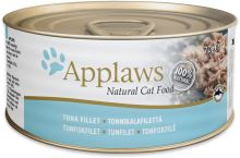 Applaws tuna fillet 70g