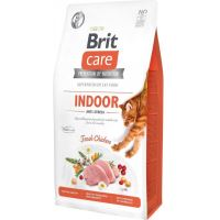 Brit Care cat Indoor Anti-stress, Grain-Free 400g