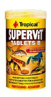 Tropical Supervit Tablets B na dno 250ml (150g)