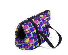 Rajen cestovní taška na psa, 3 velikosti, motiv P-07
