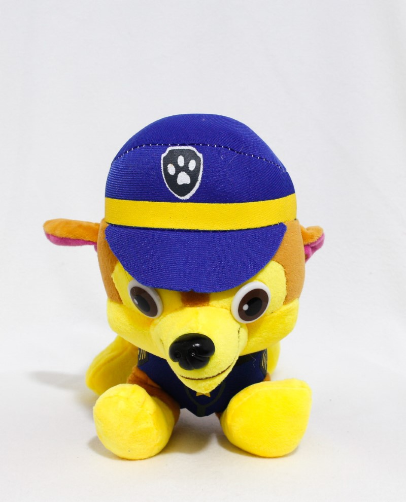 PAW dog 2