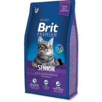 Brit premium 8.0kg cat senior
