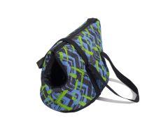 Rajen cestovní taška na psa, 3 velikosti, motiv P-08