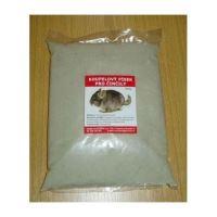 Koupací písek pro činčily 1kg