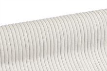 Manšestr odstín A02 tenký pruh, metr, šíře 145cm