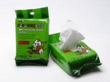 HuhuBamBoo eye cleansing wipes 30pcs