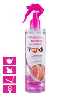 beFrendi odor neutralizer Grapefruit spray 400ml