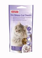 Beaphar No Stress Cat Treats pochoutka 35g