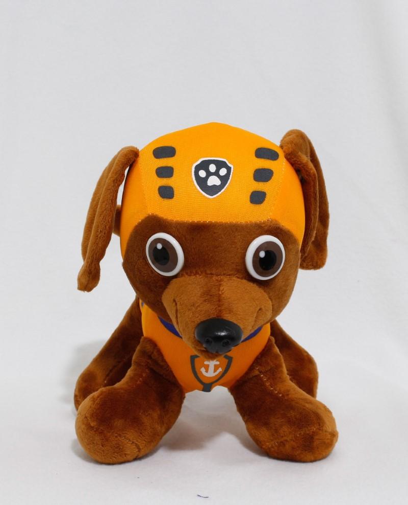 PAW dog 6