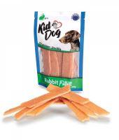 Kiddog králičí filetované masíčko 80g