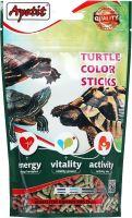 Apetit Turtle Color Sticks pro želvy 120g