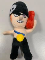 Plush character Penny from the game Brawl Stars