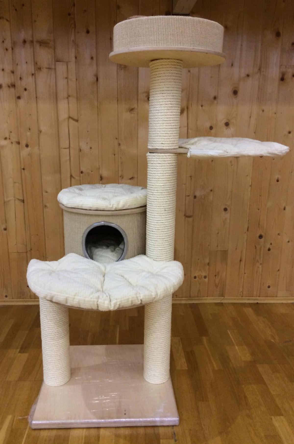 Rajen Škrabadlo pro kočky B5