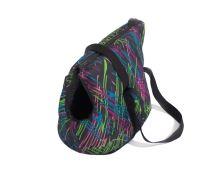 Rajen cestovní taška na psa, 3 velikosti, motiv P-09