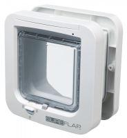 SureFlap DUAL SCAN 4 way microchip door 21x21cm