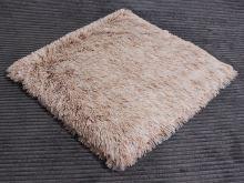 Rajen Komfy deka pro kočky, světle hnědá 60x60cm