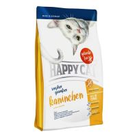 Happy Cat Sensitive Grainfree Kaninchen (králík) 1,4kg