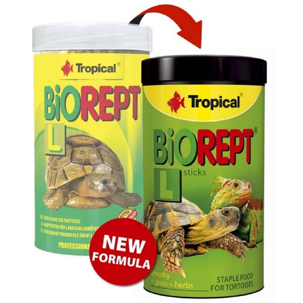 Tropical Biorept L 100ml