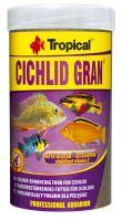 Tropical Cichlid Gran 100ml (55g)