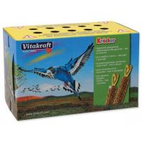 Transfer box / bird 14x9x8cm