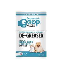 Groomer's Goop Degreaser for oily hair sample 30ml