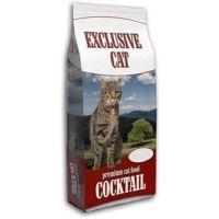 Delikan Exclusive Cat Cocktail 2kg