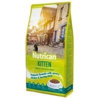 Nutrican Kitten 10kg