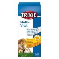 Trixie Multi-Vital multivitamínové kapky 50ml