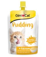 GimPet pudding for cats 150g