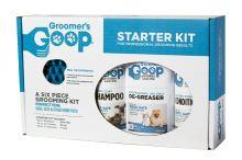 Groomer's Goop Starter Kit 6in1