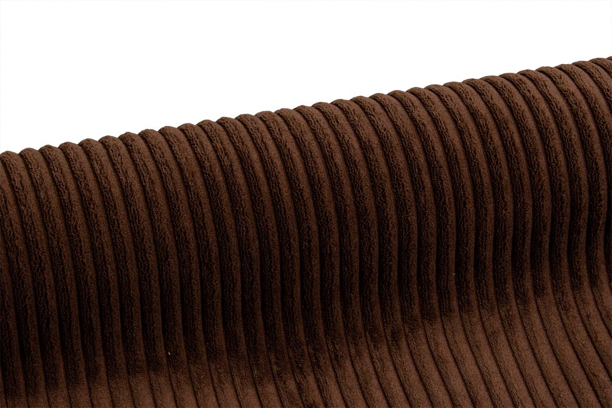 Manšestr odstín F02 tenký pruh, metr, šíře 145cm