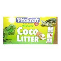 Vitakraft Coco Litter kokosové vlákno 600g