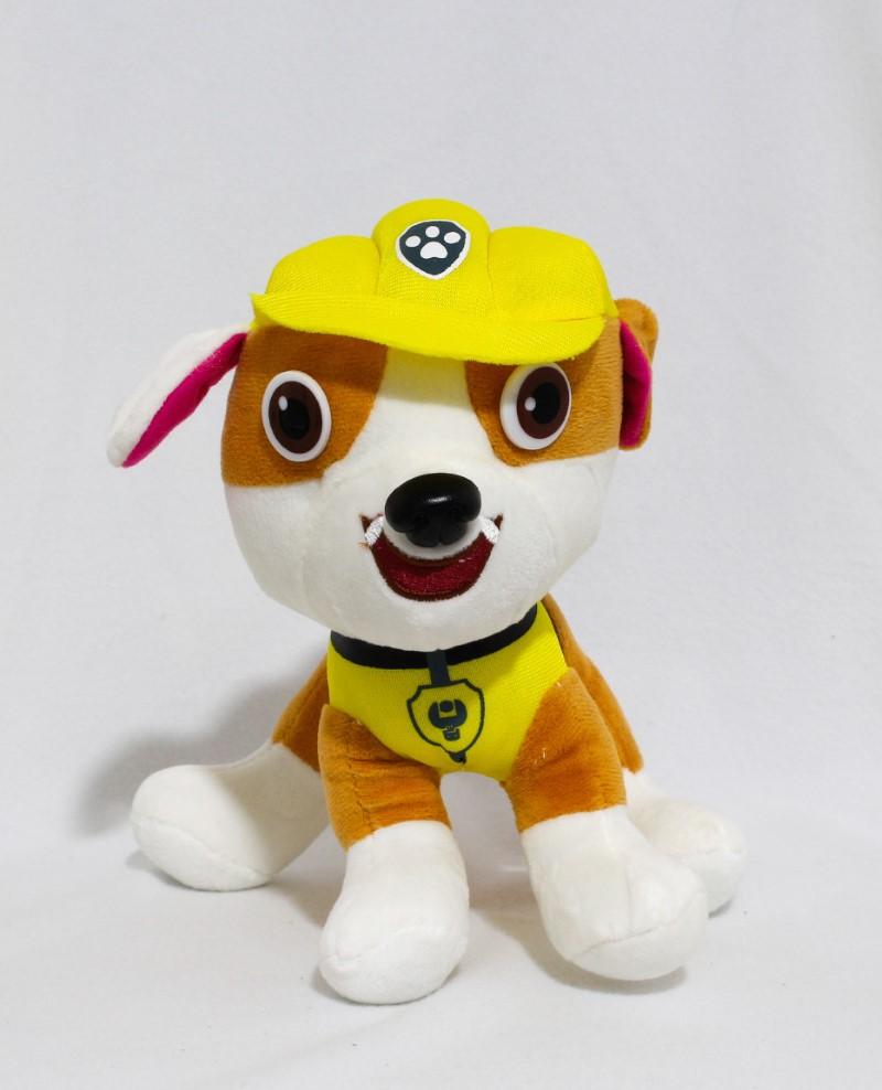 PAW dog 4