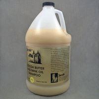Jerob šampon Cocoa Butter & Mink Oil 3,8 l