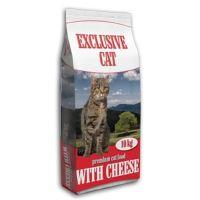 Delikan Exclusive Cat Sýr 10kg
