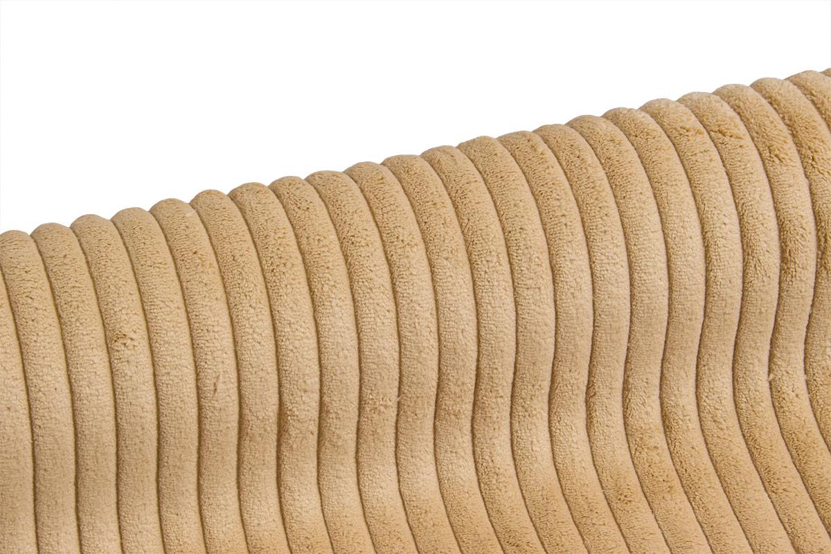 Manšestr odstín B01 hrubý pruh, metr, šíře 145cm