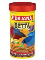 Dajana Betta flakes 100 ml
