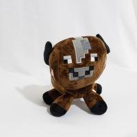 Plyšová Minecraft Kráva