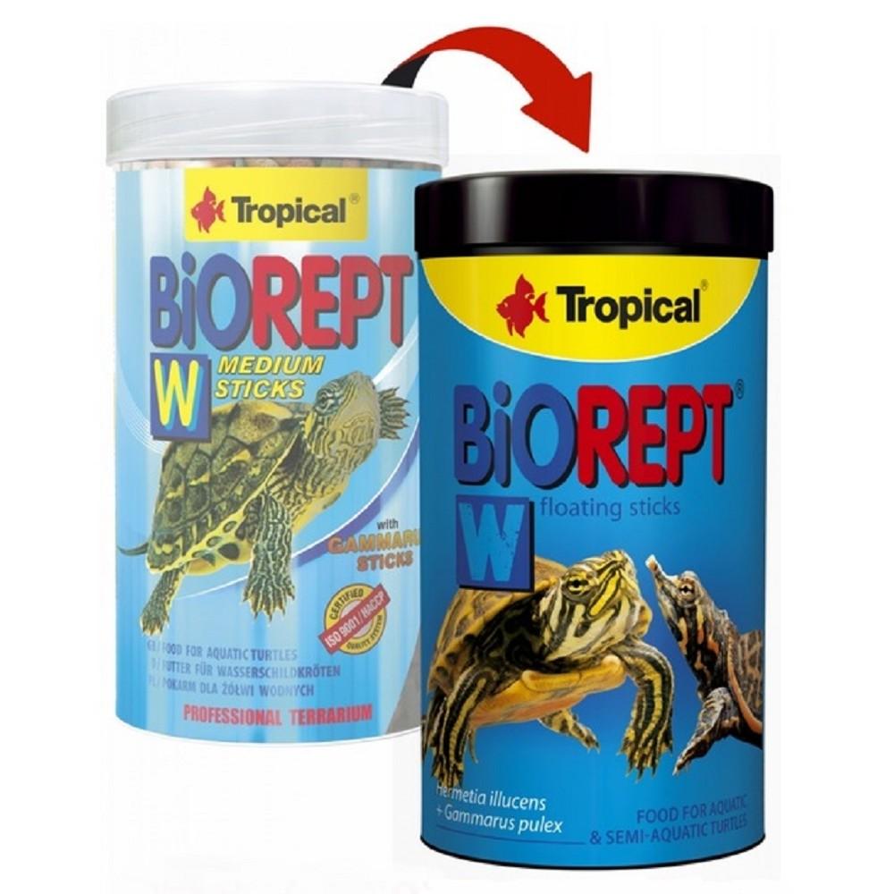 Tropical Biorept W 100ml