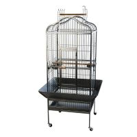 Lucy cage for parrots