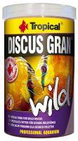Tropical Discus Gran Wild 1000ml (440g)