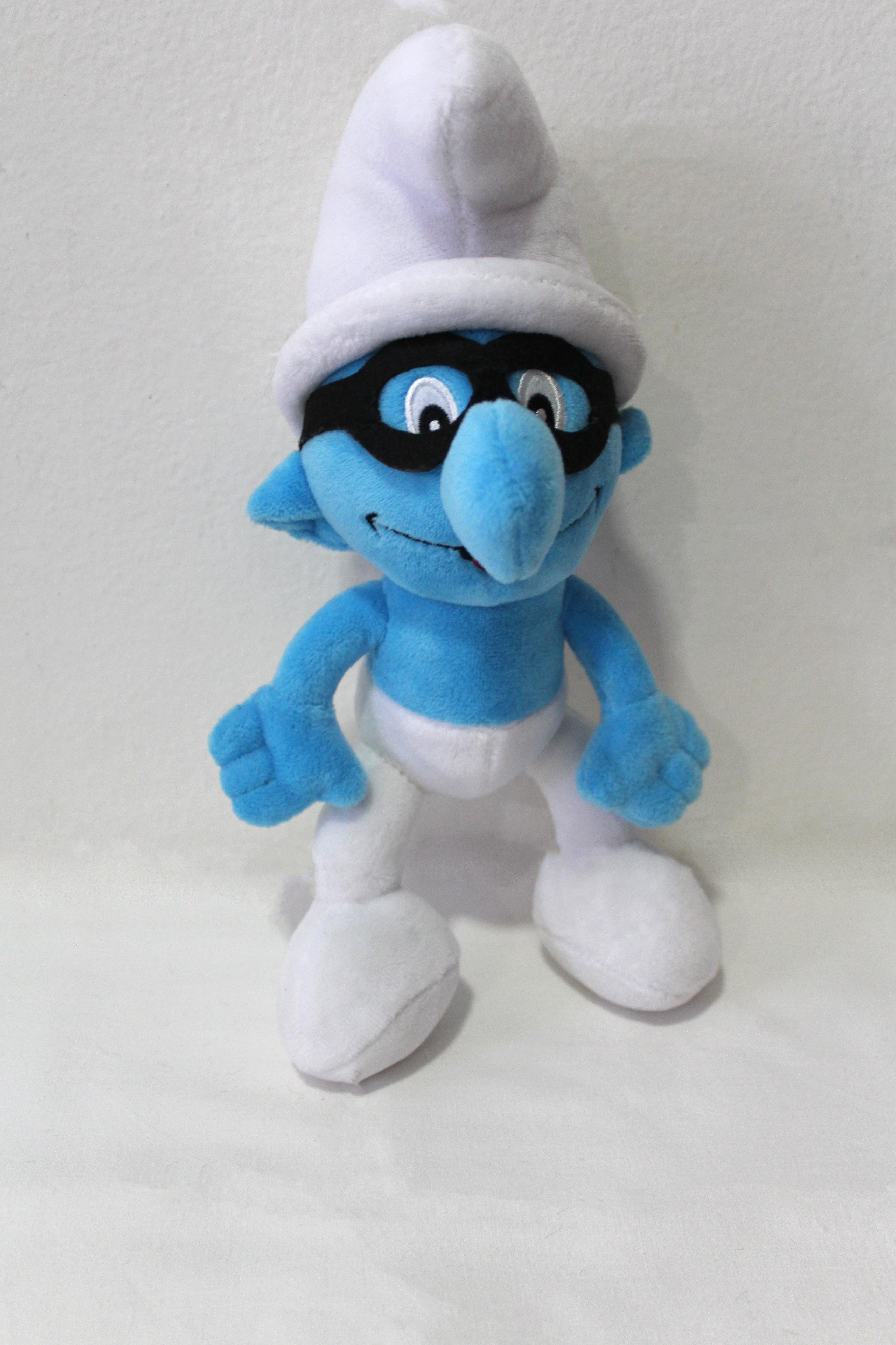 Smurf (big)