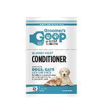 Groomer's Goop Conditioner for shining hair sample 30ml