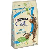 Purina Cat Chow Adult tuňák & losos 1,5kg