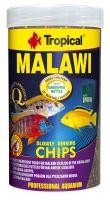 Tropical Malawi Chips 1000ml (520g)
