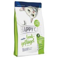Happy Cat Sensitive Kuřecí 1,4 kg