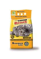 Super Benek Natural litter, variants 5l, 10l and 25l